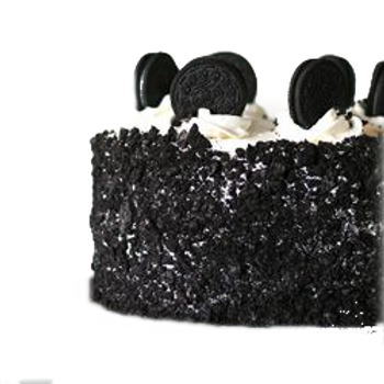 Dreamy Oreo Cream Cake