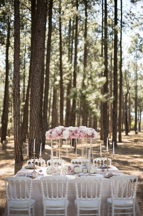 Styled Shoot: Forest Glam