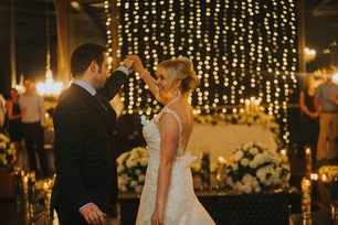 Real Wedding   Nadia & Berni