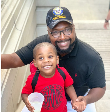 What is life like as a single Dad?