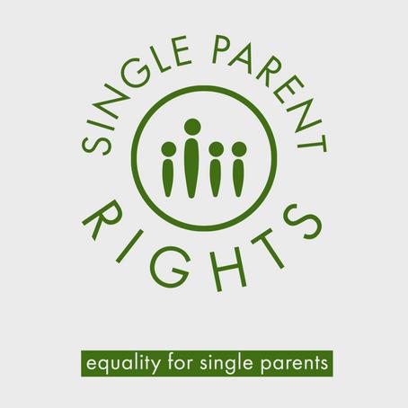 Happy Single Parents' Day