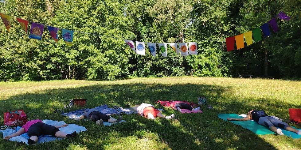 Hatha Yoga (doux/senior et régulier)