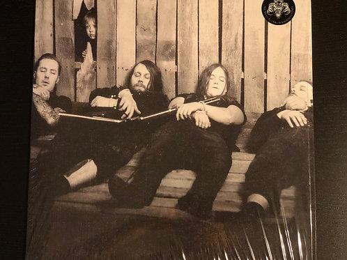 The Feral Few EP(Black Vinyl)