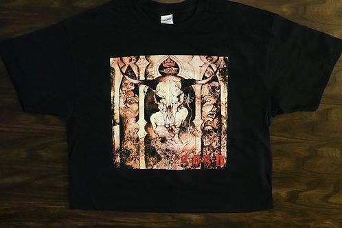 Bull Skull T-Shirt