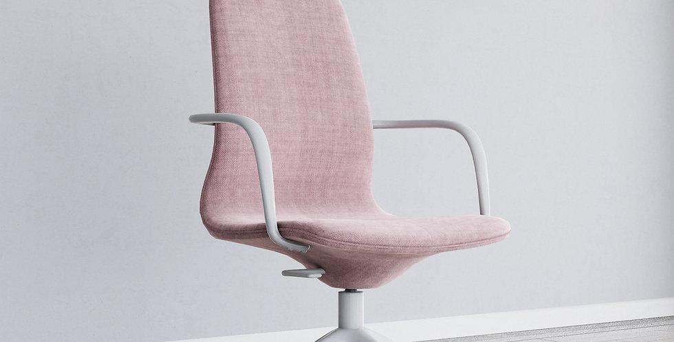 Chair Ikea  Langfjall
