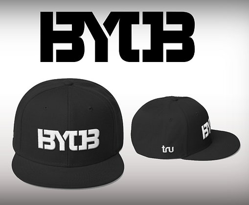 BYOB - Official Snapback