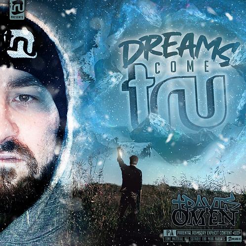 Dreams Come Tru / Nightmares 2 (The Collectors Disc - PRE-ORDER)