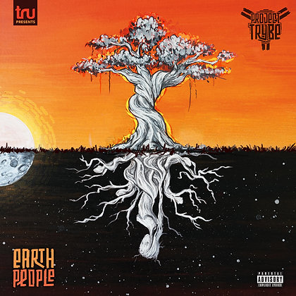 Earth People - Project Trybe