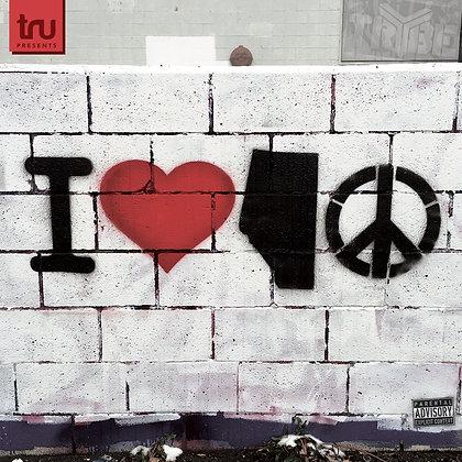 PROJECT TRYBE - I Love Alberta Peace