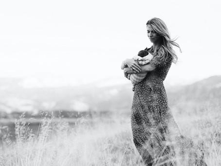 A Postpartum Wave