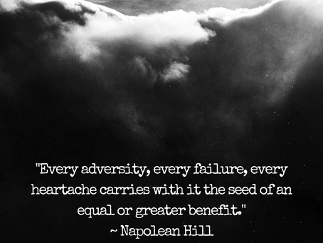 HOW Adversity Makes You Stronger