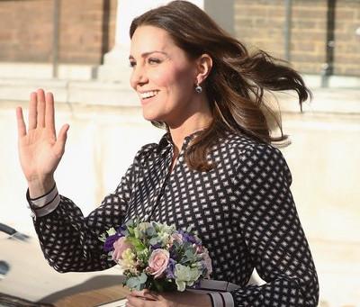 Kate Middleton Struggles Too