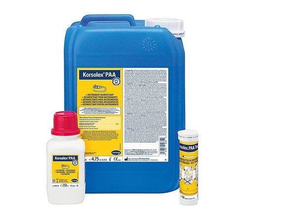 Desinfectante de Instrumentos Korsolex 2 Litros
