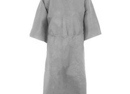 Kimono PP sem mangas 50gr 100 Unidades
