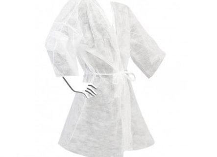 Kimono em TNT 100 Unidades