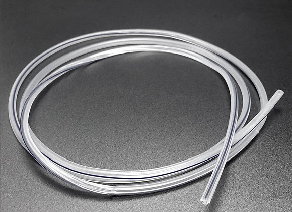 Dreno Silicone Tubular  8MM X 50CM