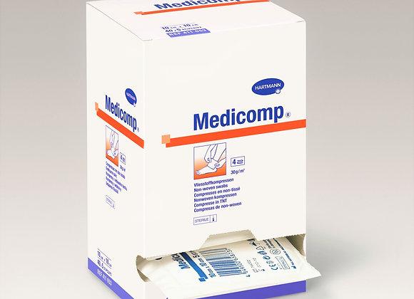 Compressas Medicomp Esterilizadas