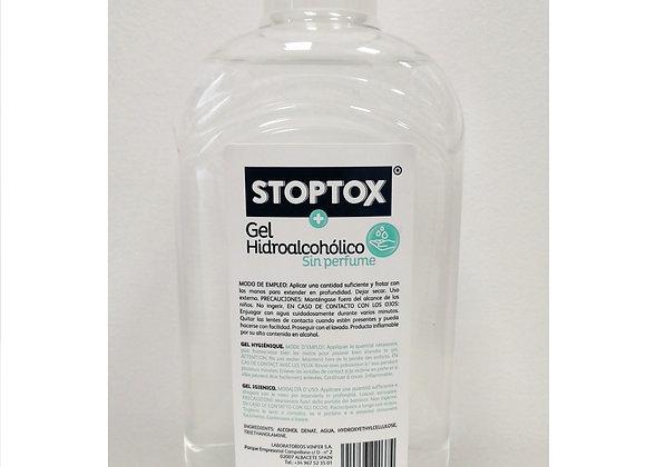 Desinfetante De Mãos - Álcool Gel