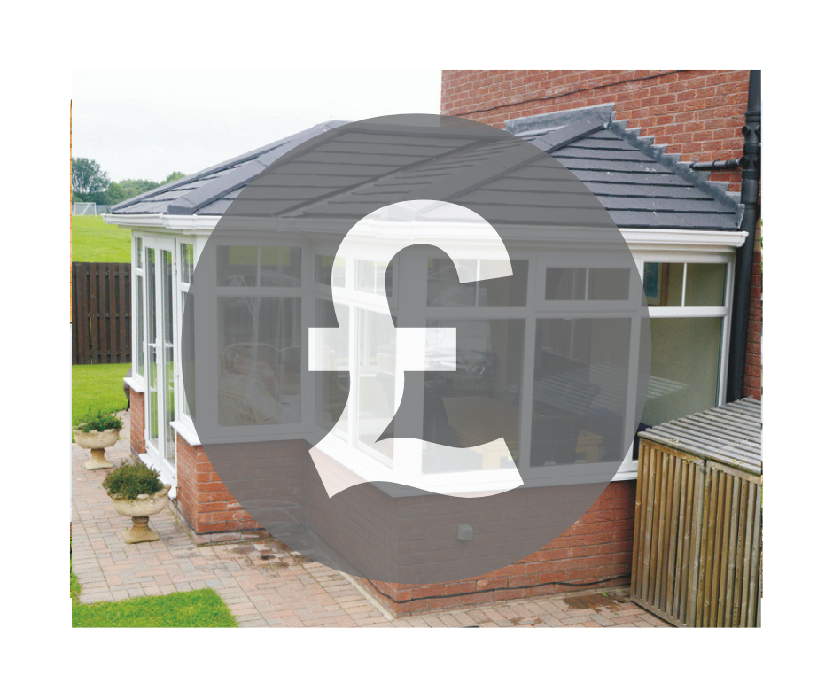 How Much Does a Tiled Conservatory Roof Cost?