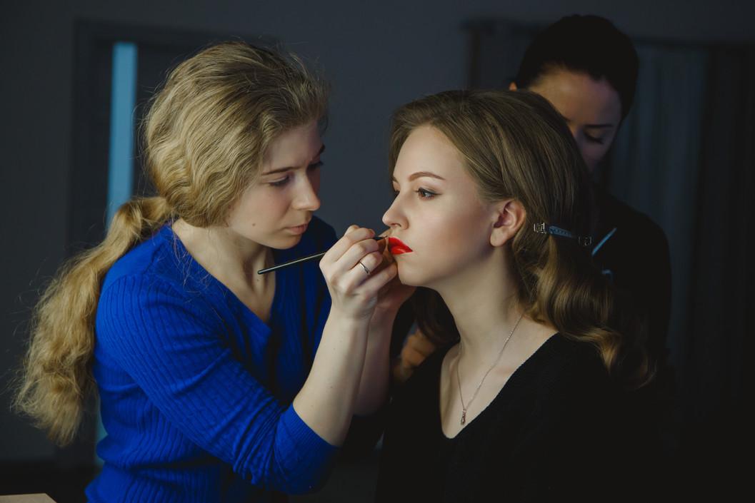 Фотограф Анна Никитина