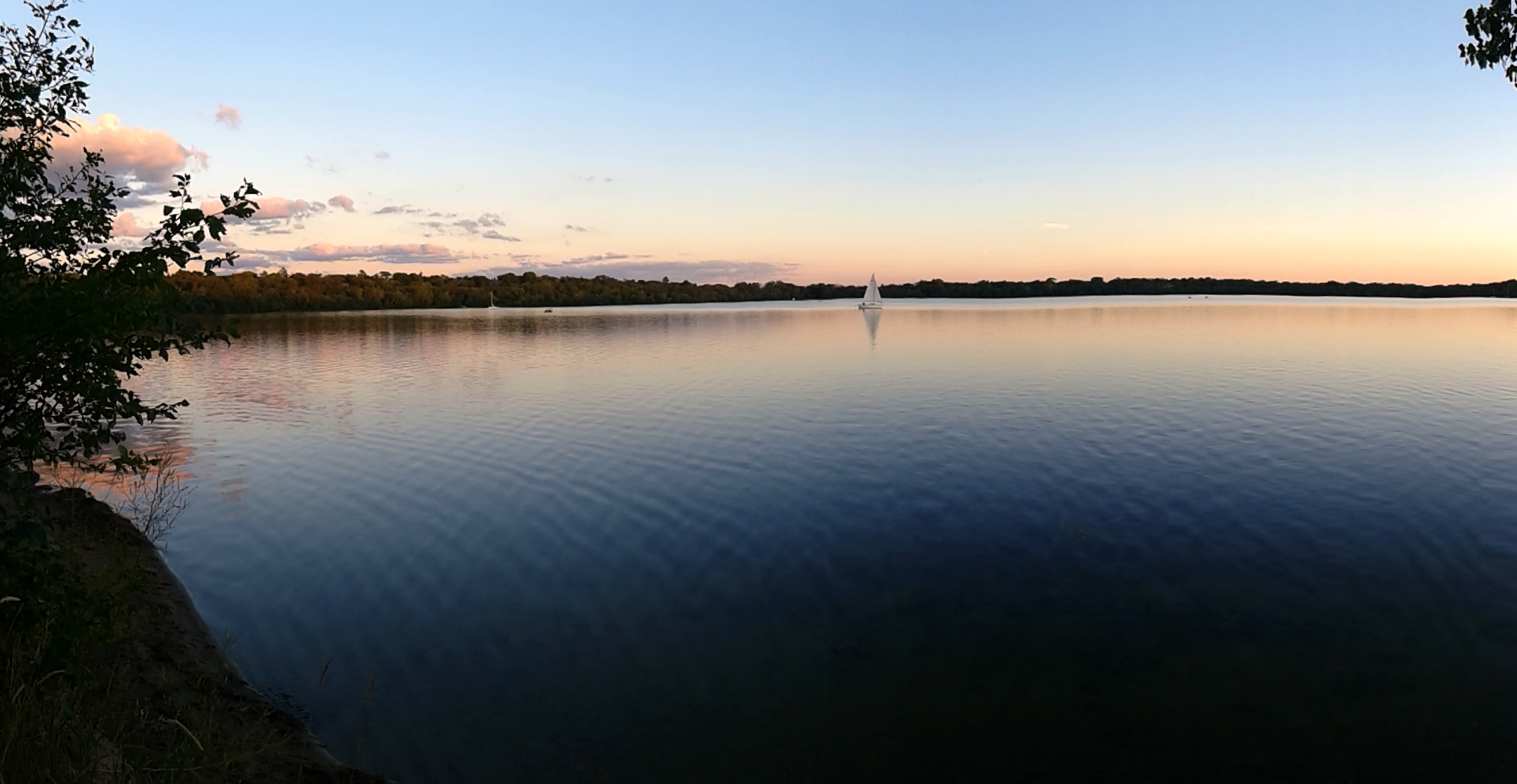 Lake Harriet