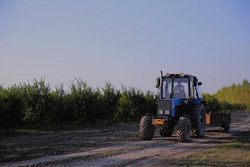 Farm Machine Rentals