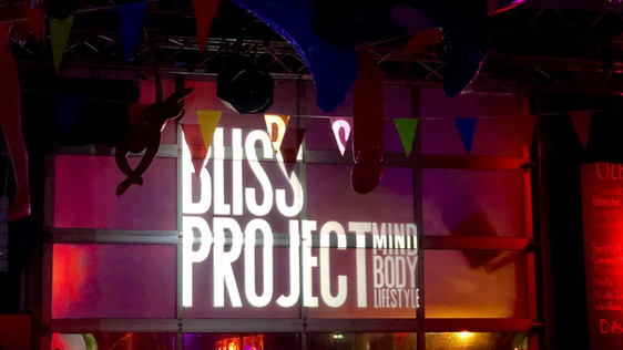 Bliss Project