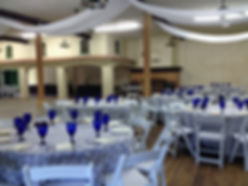 weddings at garden of light venue