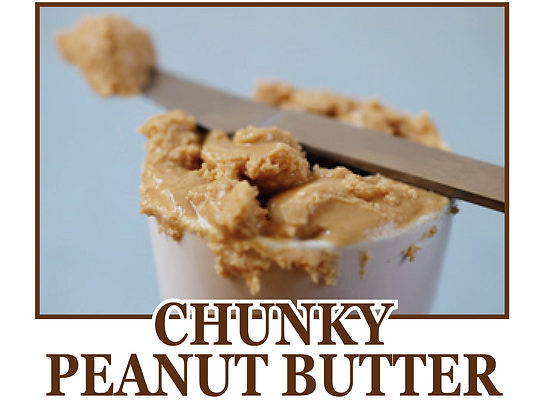 Chunky Peanut Butter