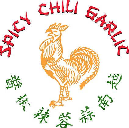 Spicy Chili Garlic