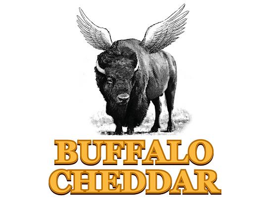 Buffalo Cheddar