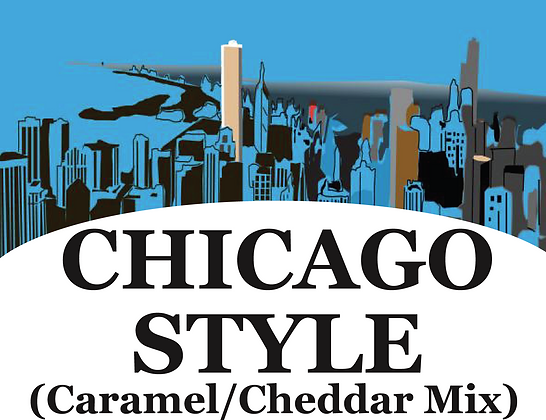 Chicago Style