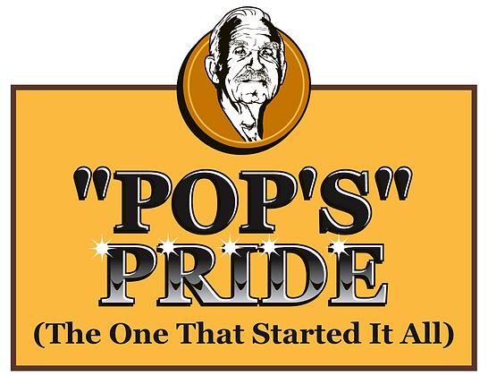 """Pop's"" Pride"