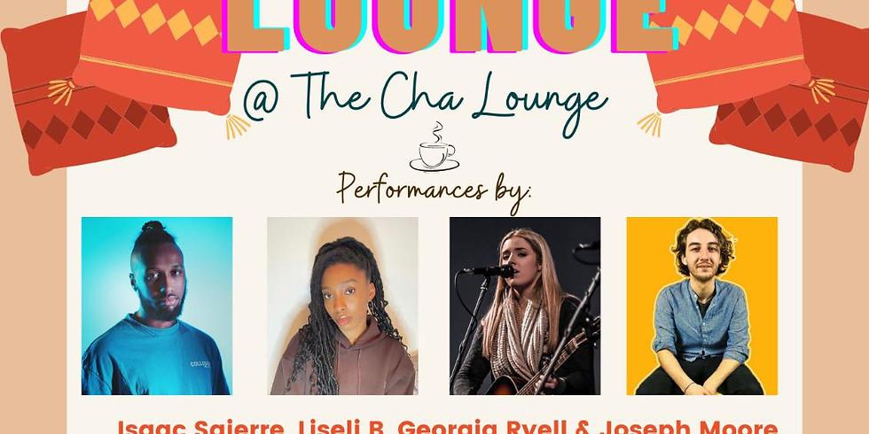 Listen & Lounge