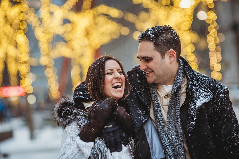 couples photos nyc