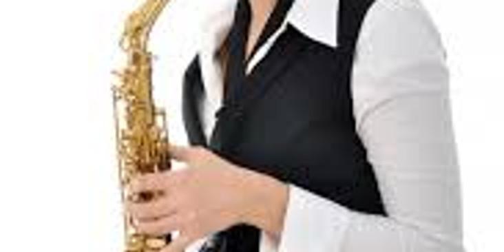 Saxophone Audition