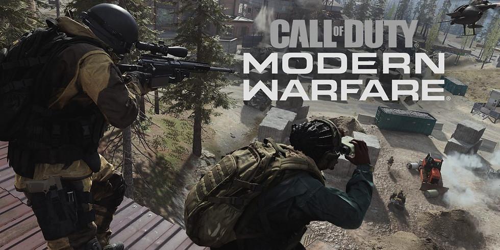 GEL - Call of Duty MW 2v2 Gunfight Tournament