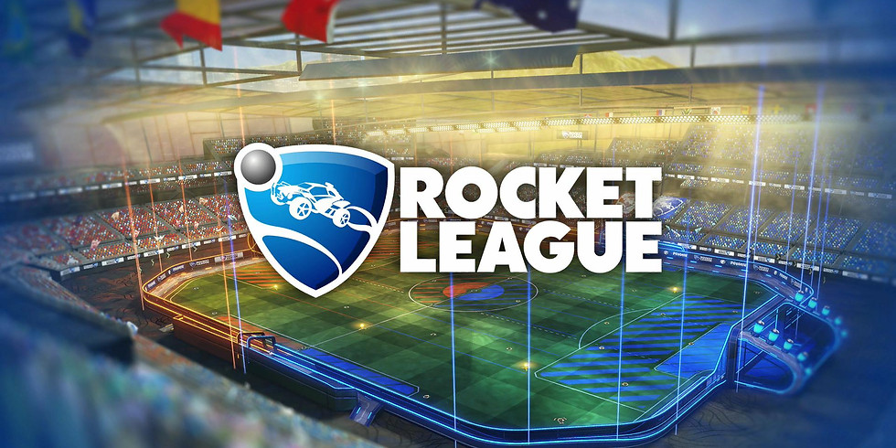 GEL - Halloween Rocket League Tournament