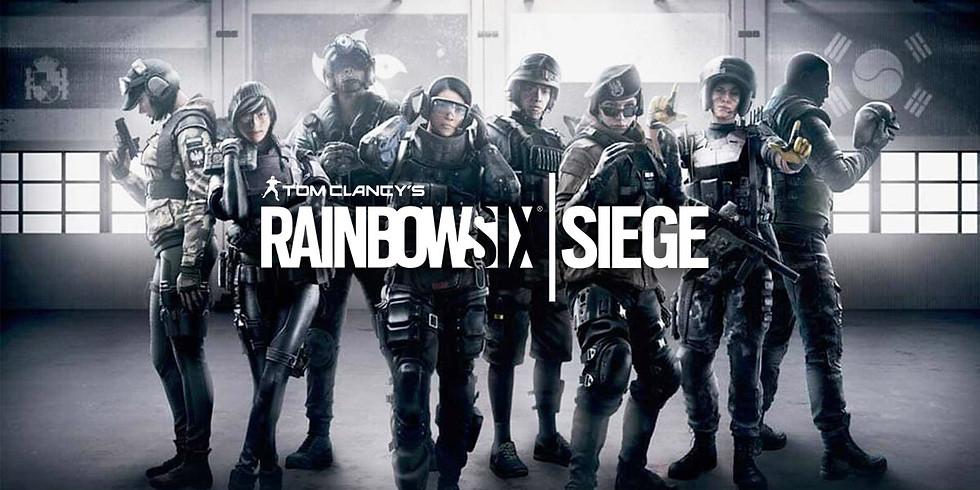 GEL - Rainbow Six: Siege (PC ONLY)