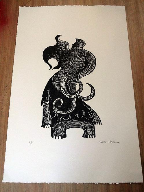 Elefanteen