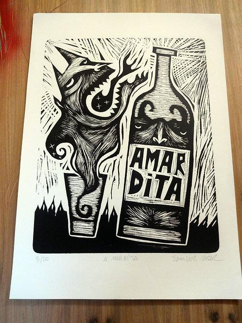 A Mardita