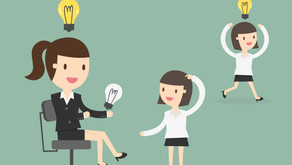 Achieving Buy-In for your Biggest Ideas