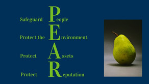 The PEAR approach to leading during crisis