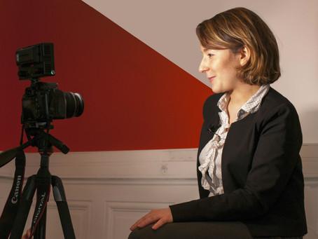 Optimiser le rendu de votre interview vidéo