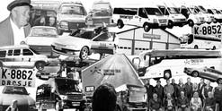 Tonstad Taxi kollasj