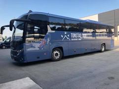 Scania Interlink