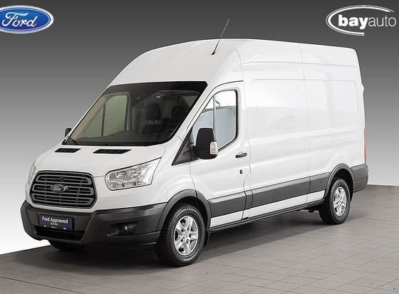 Ford Transit 2014 modell