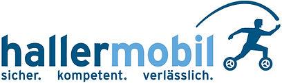 HALLER_Logo_2017_sicher_kompetent_verlas