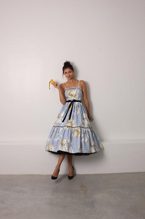 Mõmmiku kleit