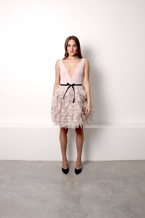 Couture Dress